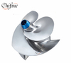 Stainless Steel Marine Jet Impeller by Precision Cast