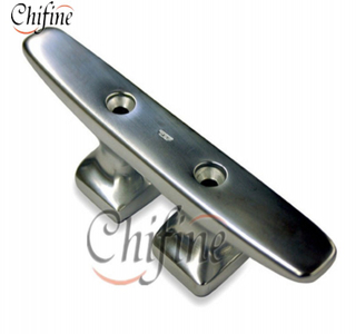 Stainless Steel Deck Hardware Marine Part Ship Part
