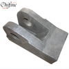 Lost Foam Casting High Manganese Steel Hammer for Mining Machinery Parts
