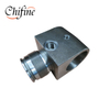 Stainless Steel Brake Shoes For Railway Components